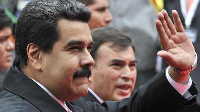 Aprueban juicio político contra el presidente Nicolás Maduro por romper el orden constitucional en Venezuela