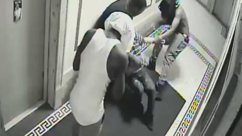 Reportan al menos cuatro violentos atracos a repartidores de comida en el área de Manhattan