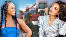 Alicia Keys usa su piano para crear lo 'inimaginable ' y Thalía ya quiere hacer lo mismo