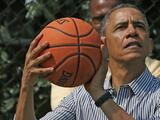 Barack Obama publica su bracket de cara al March Madness 2021 de la NCAA