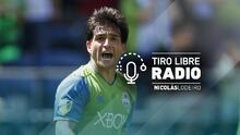 """Nicolás Lodeiro: """"Boca Juniors quería que me quedara, pero venir a la MLS es un paso al frente"""""""