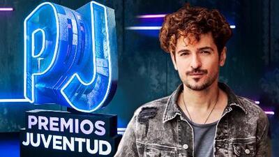 Tommy Torres revela el nombre del músico al que muere por saludar en Premios Juventud