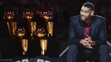 El día que el gran Tim Duncan despreció a Michael Jordan