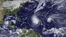 Se aproxima la temporada de huracanes 2021: así inicia preparaciones el condado de Fort Bend