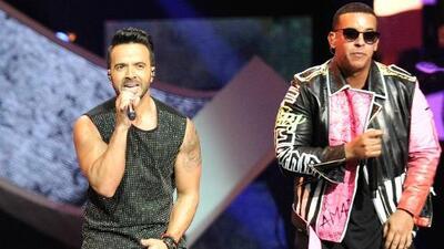 Luis Fonsi y Daddy Yankee aparcan sus diferencias y cantarán 'Despacito' en los GRAMMY