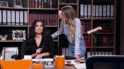 Resumen de 'Por amar sin ley' capítulo 23 - Segunda temporada