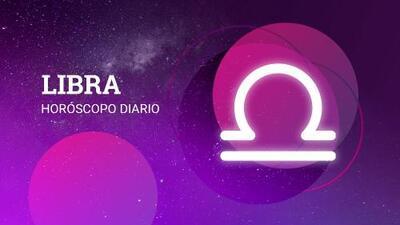 Niño Prodigio - Libra 8 de junio 2018
