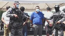 """""""Es un psicópata"""": hallan fosa con 10 cadáveres en vivienda de expolicía salvadoreño arrestado por femenicidio"""