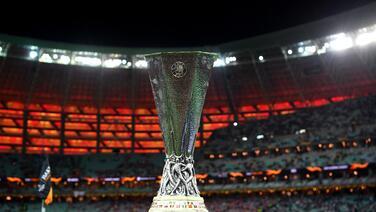 Mexicanos no la tendrán fácil en la Europa League