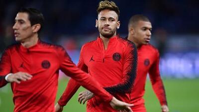 ¿Podrá Neymar reconquistar a la afición del PSG tras romperle el corazón?