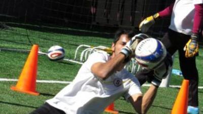 Luis Michel jugó el clásico Saprissa vs. Alajuelense que acabó empatado a cero