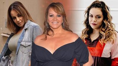 Jenni Rivera no permitió que su hija Jacqie y su hermana Rosie se odiaran (por el amor de un hombre)