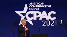 Donald Trump reaparece y dice que podría postularse en el 2024