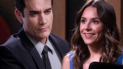 Ricardo podría encontrar un nuevo amor con Lorena