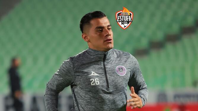 Aldo Rocha muy cerca de ponerse la 'piel' de los Zorros