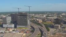 Dallas se prepara para un sábado ventoso y mayormente cálido