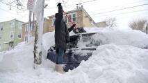 Las medidas que ha tomado la ciudad de Paterson para mitigar los efectos de la quinta tormenta invernal
