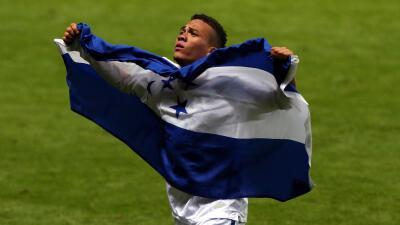 El futbolista hondureño Arnold Peralta es asesinado a tiros