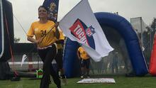 Torneo laboral de tochito NFL-CONADE 2015