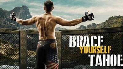 EXCLUSIVA | Combate Américas anuncia evento con dos disputas por campeonato mundial
