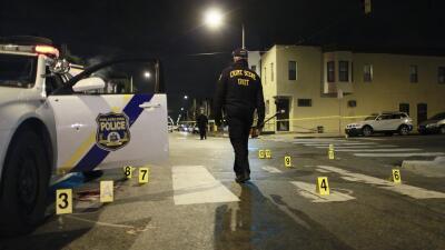 Autoridades investigan ataque a policía en nombre de Alá en Filadelfia