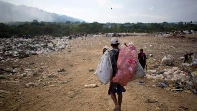 Venezuela: Why Trump's sanctions won't work