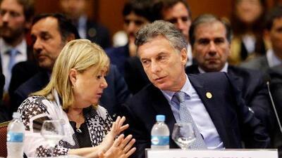 Argentina cambia balance de fuerzas en Mercosur