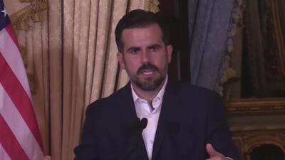 """""""El gobernador no tiene otra opción más que renunciar"""" asegura el abogado Leo Aldridge"""