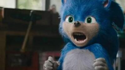 Sonic movie will be released in 2020
