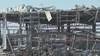 Continúa la búsqueda de un hombre fallecido tras la explosión en una fábrica de Waukegan