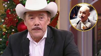 Don Pedro Rivera llegó a contar una noticia que tiene que ver con su hijo Lupillo