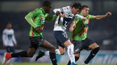 Cómo ver FC Juárez vs. Pumas en vivo, por la semifinal de la Copa MX