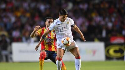 Cómo ver Morelia vs. Chivas en vivo, por la Liga MX 20 de Septiembre 2019