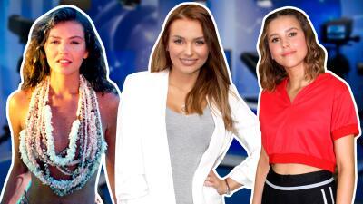 Gracias a su talento, estas actrices consiguieron su primer protagónico muy rápido