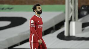 Mohamed Salah se solidariza con los enfermos de Coronavirus