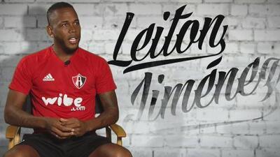 Locura en la piel: los tatuajes de Leiton Jiménez, símbolos de amor por el fútbol y la familia