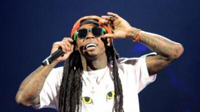 Lil Wayne wants off Cash Money Records