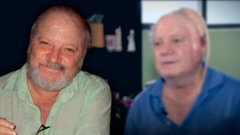 Actor de 'Mi corazón es tuyo' espera sanar de una delicada cirugía en su cabeza para someterse a radioterapia