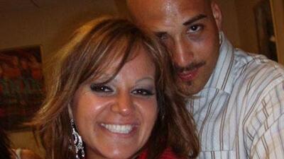 'El Pelón' sigue los pasos de su gran amor Jenni Rivera y se lanza como cantante