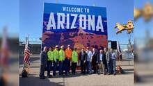 Hay nuevos letreros en las carreteras de Arizona