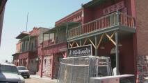 Inmueble histórico de Hanford sufre serios daños a causa de incendio