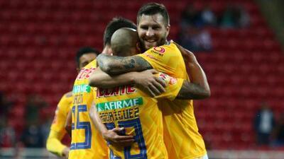 Tigres a la Liguilla y a la espera de Pumas o Rayados: ¿es candidato, de nuevo, al titulo?