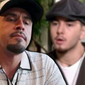 Juan Rivera responde a las acusaciones de su sobrino Johnny López
