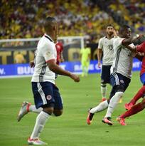 FC Dallas se refuerza con volante de Bélgica y lateral de la selección de Costa Rica