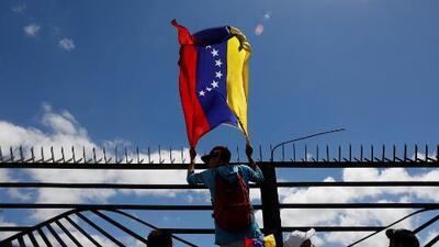 'Las posibilidades de un quiebre en el régimen de Venezuela son muy bajas': Ramón Muchacho sobre el 23 de febrero