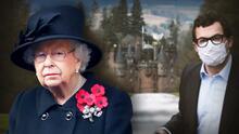 Otro escándalo en la familia real: primo de la reina Isabel es condenado a prisión por agresión sexual