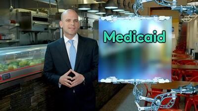 ¿Eres elegible para Medicaid?