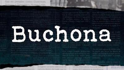 Diccionario Narco: Buchona