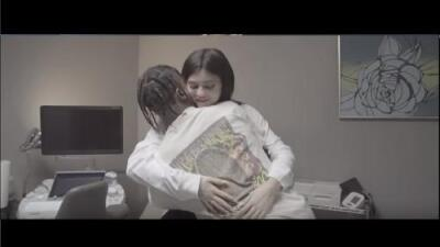 Kylie Jenner releases 'To Our Daughter' video