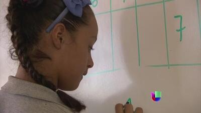 Comparan a niña mexicana con Steve Jobs